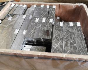 China Injection Mold JIS BS 1.1210 High Carbon Steel Mold Base on sale