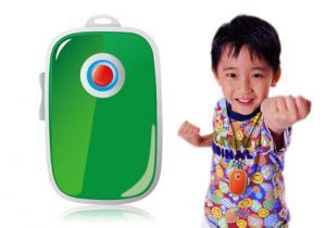 China Portable GPS Kid Tracker T260 on sale