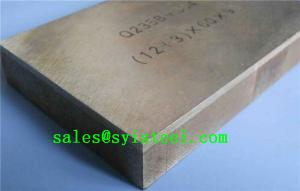 China Stainless Steel Clad Carbon Steel Plates SA516GR70+S304 on sale