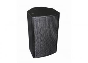 China Speaker Disco Sound System Plywood Cabinet For Conference 250W on sale