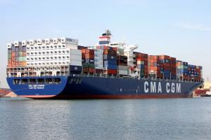 China shipping form CHINA mainland to AALBORG on sale