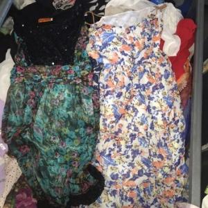 China all Season and all Age Group original used second hand clothes from germany on sale