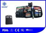 Malote médico exterior portátil do kit de primeiros socorros para o jogo do veículo da emergência dos artigos dos desastres 29
