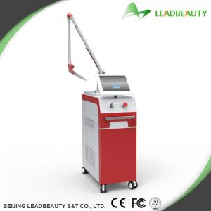 China Q switch Nd: yag laser cheap pigment removal machine on sale