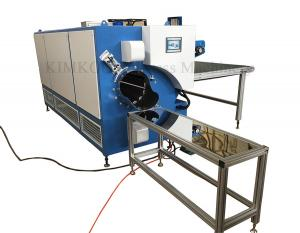 China Mattress roll packing machine on sale
