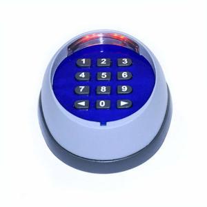 China Gate Operator Parts IR30 Photocell Sensor photo beam alamp lamp keypad loop detector remote  control safety edge on sale