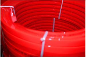 China TPU urethane pu v belt PU V Belt china Manufacturers Polyurethane V Belt Hardness 90A on sale