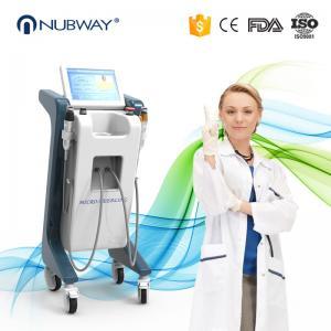 China Brand new beauty machine fractional microneedle rf machine microneedling rf machine on sale