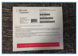 China GENUINE MS Windows 10 PRO 64 Bit OEM Full Version in Korean Online Actiation on sale