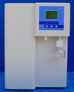 China Intelligent Type Lab Water Purification System on sale