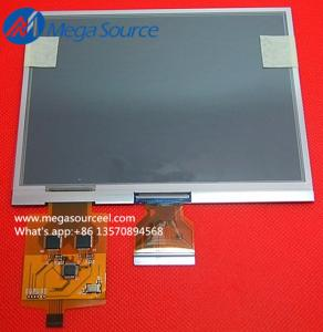 China CPT 6inch CLAN060LB41 1XC LCD Panel on sale
