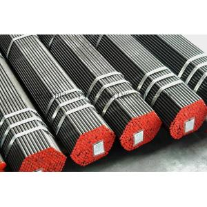 China Cold-Drawn Round SMLS Seamless Alloy Steel Pipe T22 T23 T91 with Bare Surface , 2.11mm - 30mm Thick on sale