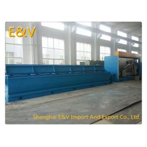 China Electrical Copper Wire Drawing Machine 13D RBD with 840mm Line Storage on sale