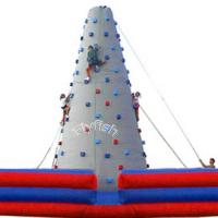 inflatable climber