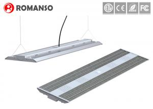 China Industrial High Lumen LED Linear Light 260W 320W 130lm/W 50000Hrs Lifespan on sale