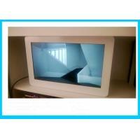 43 Inch High Definition Transparent LCD Display 300cd / M² Brightness