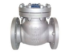 China cast steel flange check valve,check valve,valve on sale