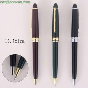 China promotional Classical Writing Instrument Plastic Hotel Pen,advertising hotel ballpoint pen on sale