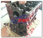 W04D Engine Block Hino Industrial Engine Parts , W04D Engine Spare Parts Hino 300 500 700  Series
