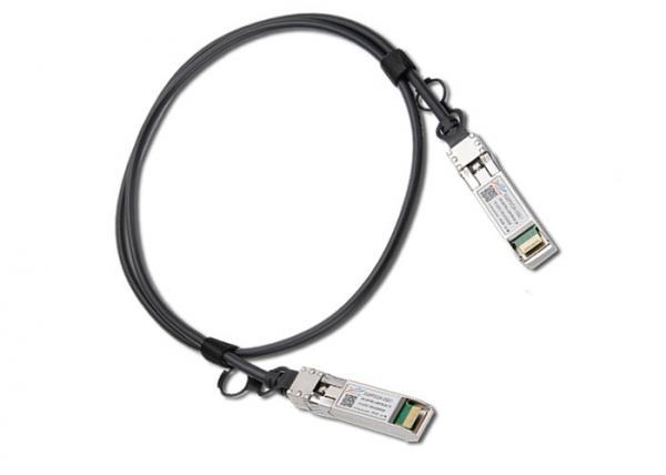 Cisco Sfp+ Twinax Copper DAC Direct Attach Cable 10G 4