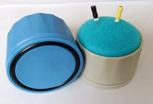 China Autoclavable Endo Stand With Disposable Sponge Insert on sale