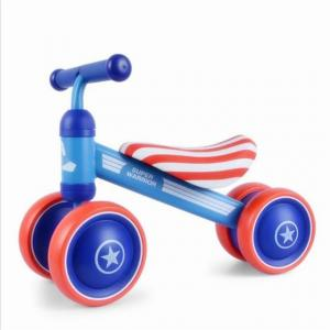 China Baby walker mini baby balance bike car kids rid on car baby balance sliding car on sale