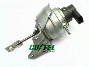 China Garrett Turbocharger GTB1446VZ 792290-5003 792290 VW T5 2.0TDI electric turbo charger Wastegate actuator on sale