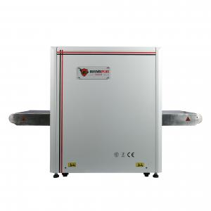 China X Ray Security Scanner Inspection Systems For Transport Security Checking on sale