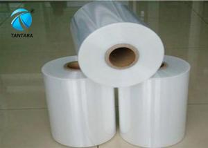 China Moisture Proof Plastic Heat Shrink Film Rolls for Industrial packing on sale