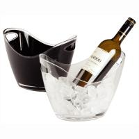 4.5L Plastic Ice Bucket