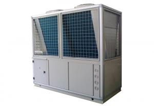 China Cooling Capacity 65kW Modular Air Cooled Scroll Chiller With Low Noise on sale
