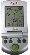 China Digital compass (in car outdoor) SP-2113 with digital clock, digital thermometer on sale