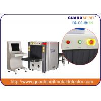 OEM Baggage X Ray Inspection Equipment  For Airport Security Equipment