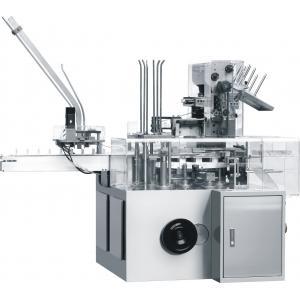 Machine de cartonnage automatique d'opération d'écran tactile 80~150pcs/vitesse minimum