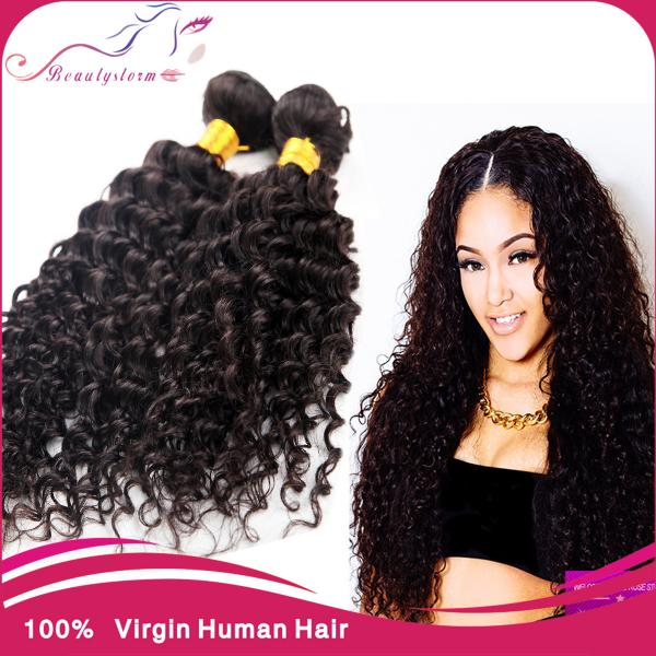 Manufacture For Brazilian Virgin Remy Hair Extensionbody Weave