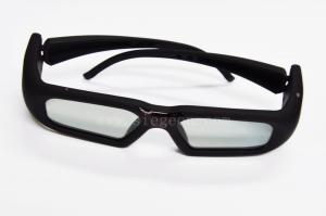 China 3d tv glasses for Samsung, Sony , Panasonic, Toshiba .. on sale