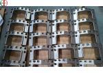 Inconel 718 Nickel Alloys Casting,AMS 53830 UNS N07718 Precision Casting Parts EB13030