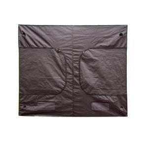 China 240*120*200cm 94*48*78 Inch Hydroponic Indoor Grow Tent on sale