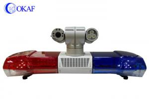China Car Roof Mounted Emergency Vehicle Dash Light BarsFor Police / Firefighters on sale