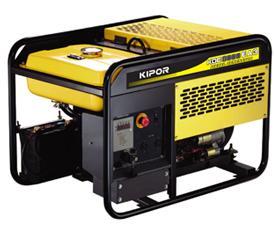 Quality Kipor Generators for sale