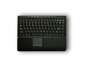 China Touch Pad 2.4G Wireless Keyboard For Desktop Computer Spare / Parts LHX-KM92 on sale