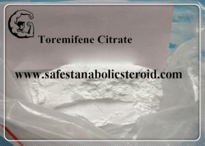 China Toremifene Citrate Natural Anti Estrogen Steroids Fareston Safe Steroids For Bodybuilding on sale