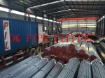 NF A49-218 / Steel Pipes Seamless Pipes for Furnaces Austenitic Stainless Steels
