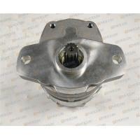 Komatsu Excavator Hydraulic Gear Pump Assy , High Pressure Rotary Water Pump 705-22-30150