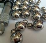 AISI316/316L Stainless steel Balls 1.588mm-15.875mm