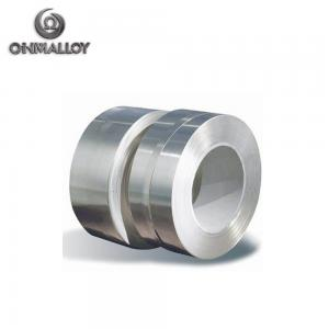 China CuNi18Zn20  Copper Based Alloys Wire High Toughness For  Flexible Terminal on sale
