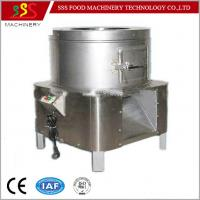 China High capacity low consumption  Fish Scaling Machine Fish Processing Equipment Fish Scale remover on sale