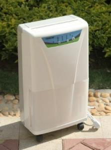 China Portable Dehumidifies, Energy Saving Household Dehumidifier 10L/ 12L/ 16L/ 18L/ 20L/ Day on sale
