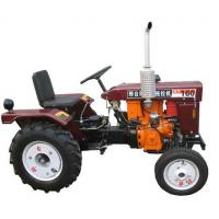 16HP Vertical, Single-Cylinder Farm Tractor