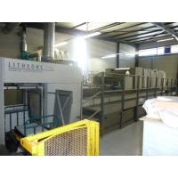 KOMORI LS 540 CX (2002) Sheetfed offset printing press machine